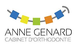 Anne Genard Cabinet d'orthodontie
